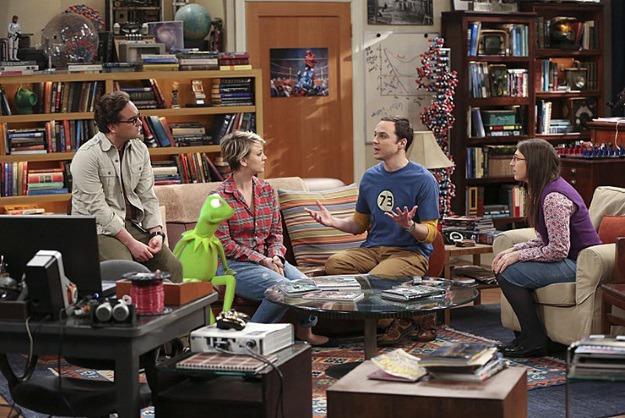 Big Bang Theory_Kermit