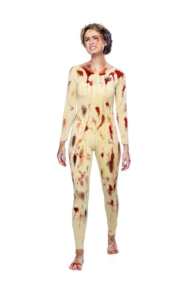 Game of Thrones Cersei Lannister Shame Costume
