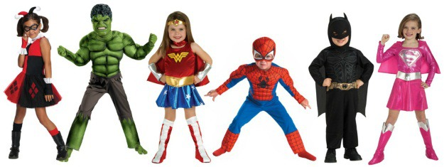 Superhero Costumes for Toddlers.jpg  sc 1 st  Halloween Costumes & Halloween Costumes 2015: Toddler Halloween Costumes - Halloween ...