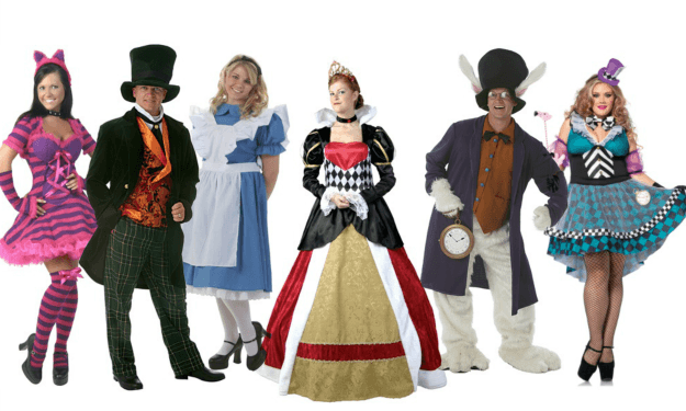 alice in wonderland plus size costumespng