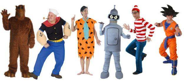 Books u0026 TV Menu0027s Costumes.jpg  sc 1 st  Halloween Costumes & Halloween Costumes 2015: Adult Costume Ideas - Halloween Costumes Blog