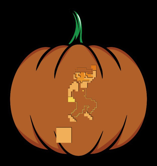 Pop culture pumpkins edition printables