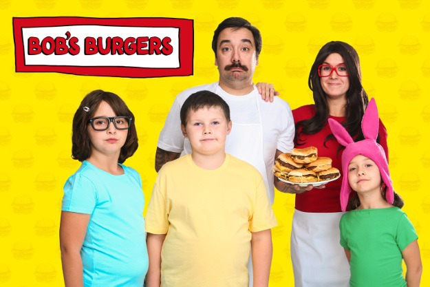 diy bobs burgers costumes halloween costumes blog