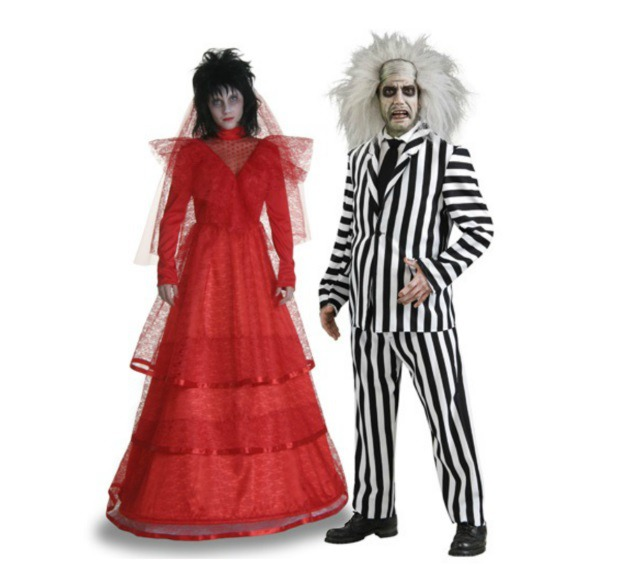beetlejuice couples costumejpg