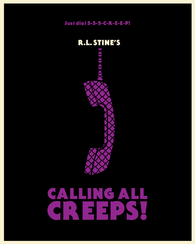 #50: Calling All Creeps! (December 1996)
