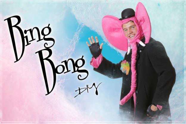 Bing Bong Header