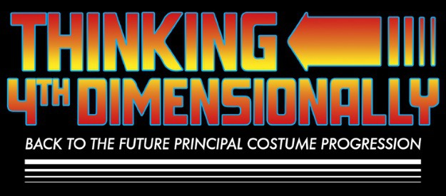 Thinking 4th Dimensionally: Back to the Future