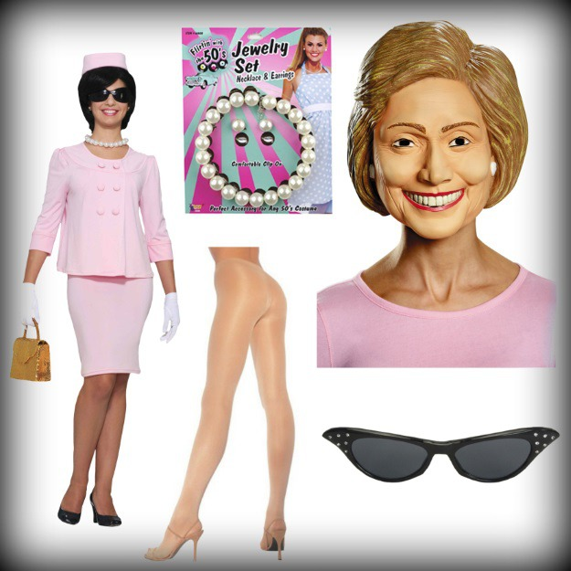 products needed to create a hillary clinton costume.jpg