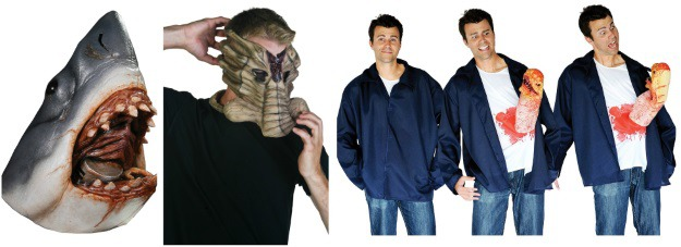horror accessories from halloweencostumes.com