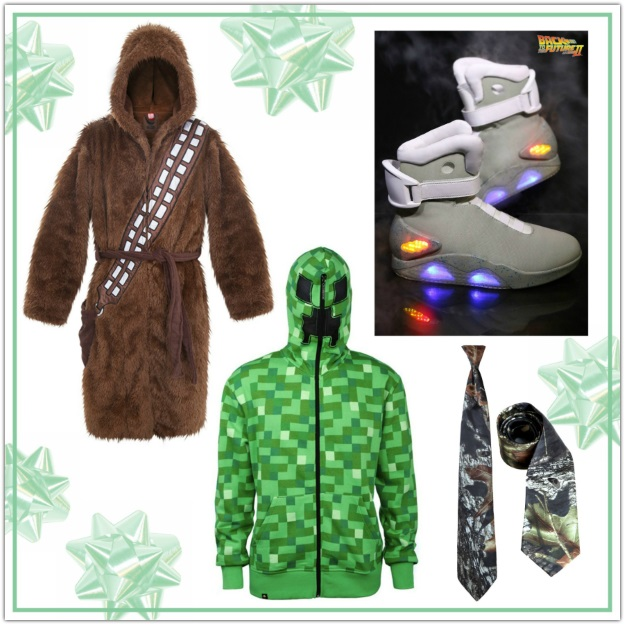 Christmas gift ideas for men 2015