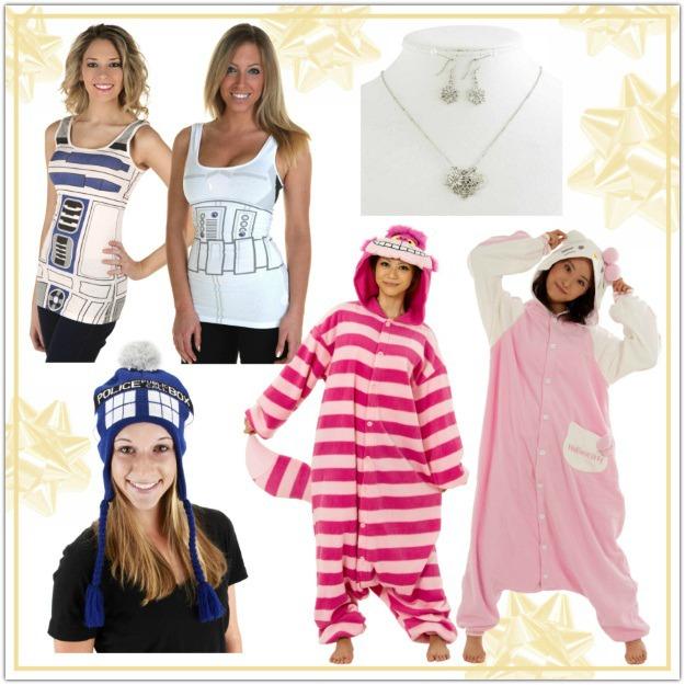 Christmas gift ideas for women 2015