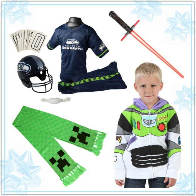 christmas gift ideas for boys 2015
