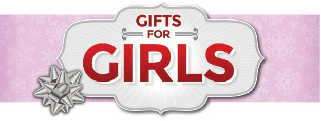 holiday gift ideas for girls 2015