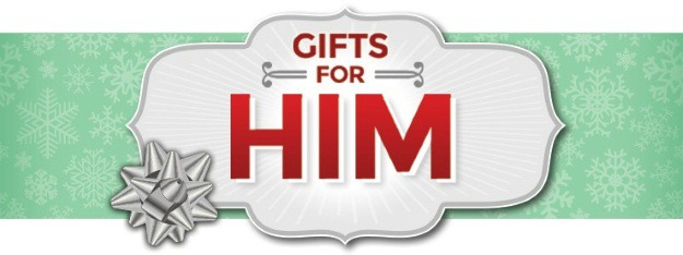 Gift ideas for men Christmas 2015