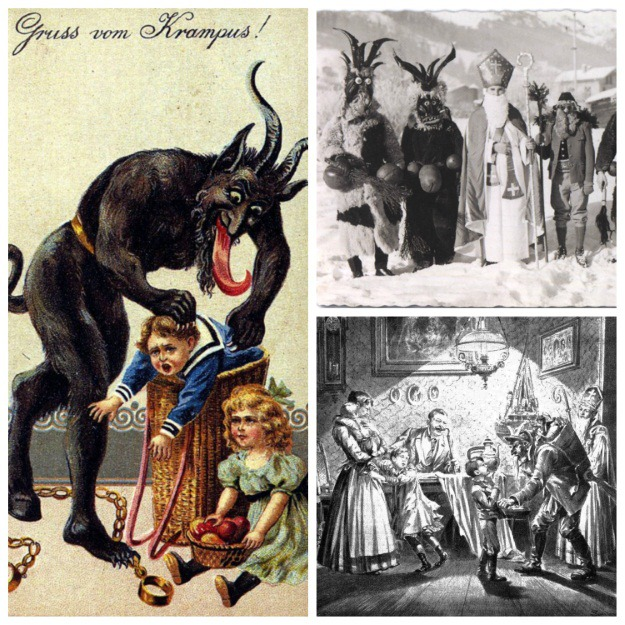 Krampus Pictures