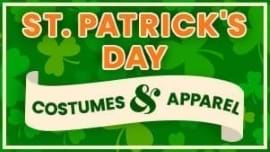 Best St. Patrick's Day Costumes