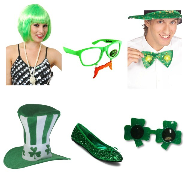 St. Patrick's Day Accessories