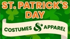 Best St. Patrick's Day Costumes and Apparel