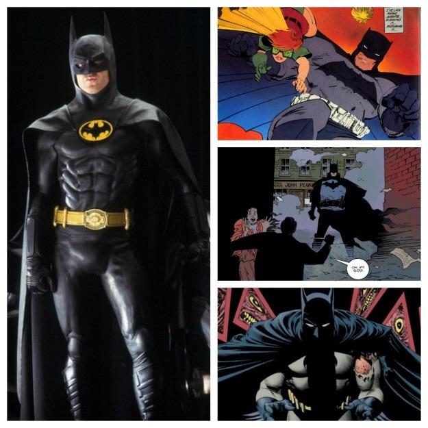 80s Batman Costumes