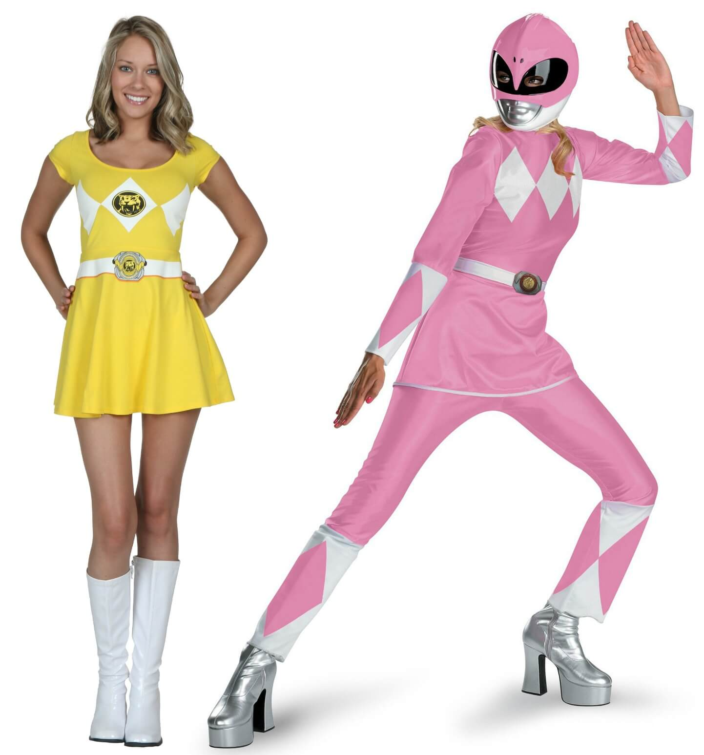 yellow-and-pink-ranger-bff-costumes