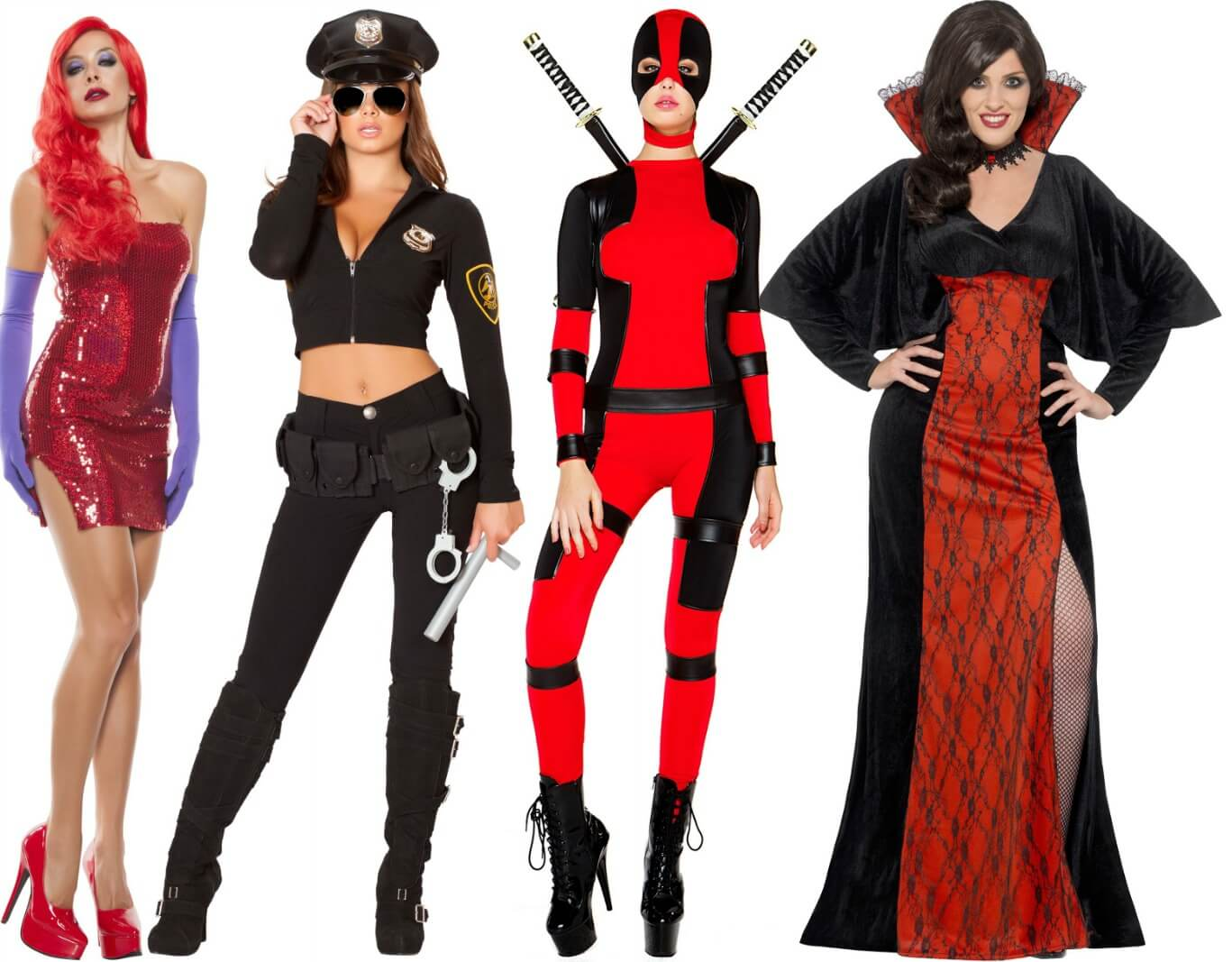 cheap halloween costumes for women