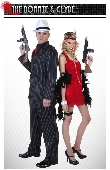 Authentic flapper dress photo