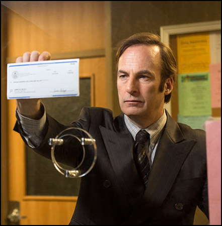 Better Call Saul: Our favorite lawyer from Breaking Bad is going to be in his own TV show in 2015!