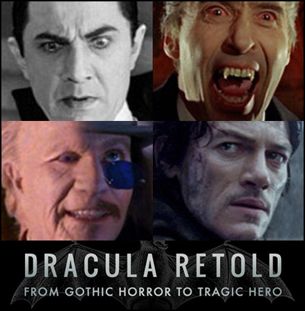 Vlad the Impaler is turned into the famous Dracula in the new movie Dracula Untold.