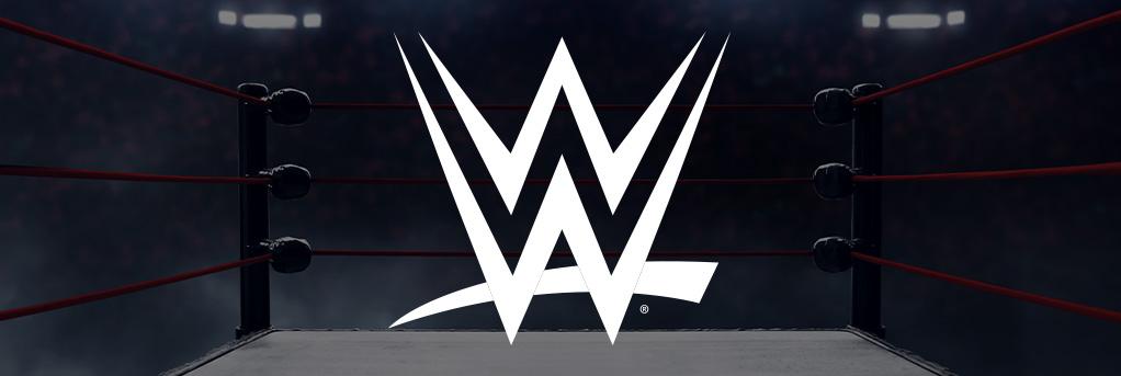 WWE Costumes Licensor Logo