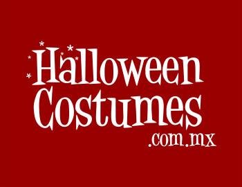 HalloweenCostumes.com.mx Logotipo del Pie de Página