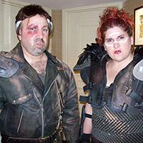 Mad Max Halloween Costumes