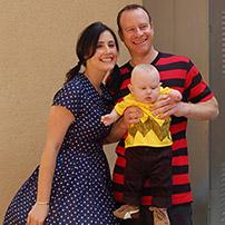 Peanuts Family Costumes