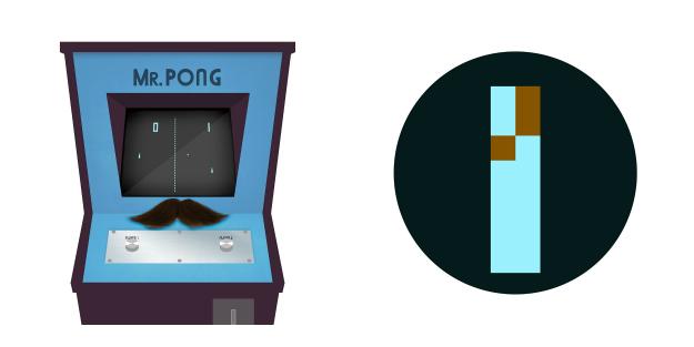 Gender Swap Mr Pong