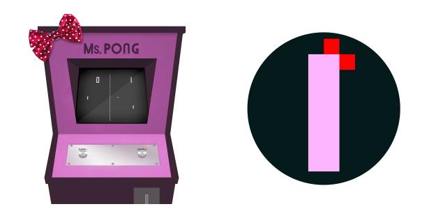 Gender Swap Mrs Pong