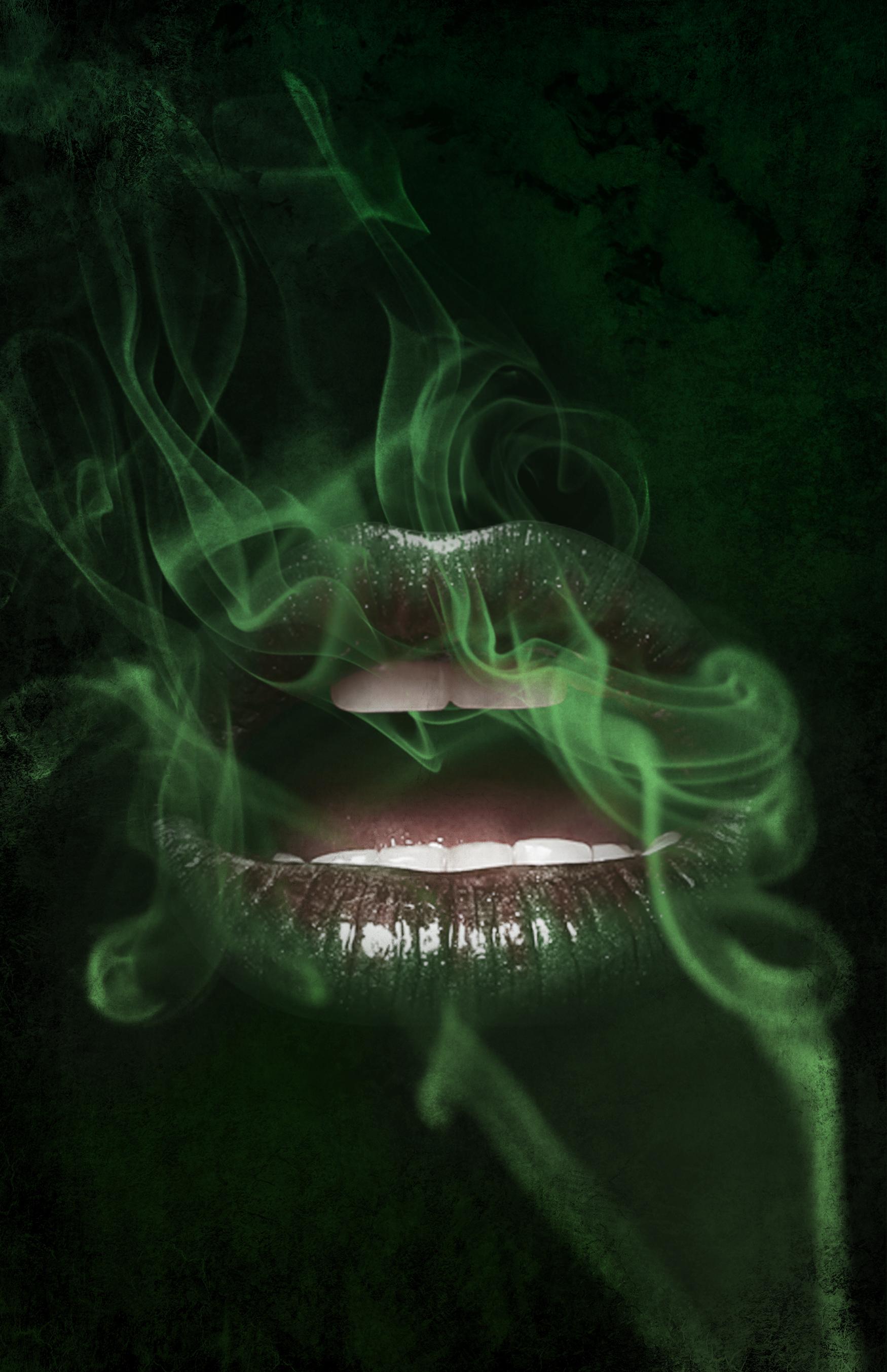 Gotham City Sirens Poison Ivy