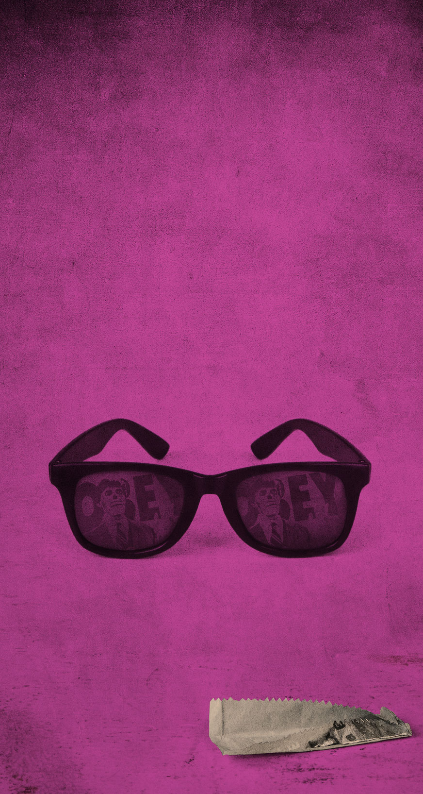 They Live Mobile Wallpaper