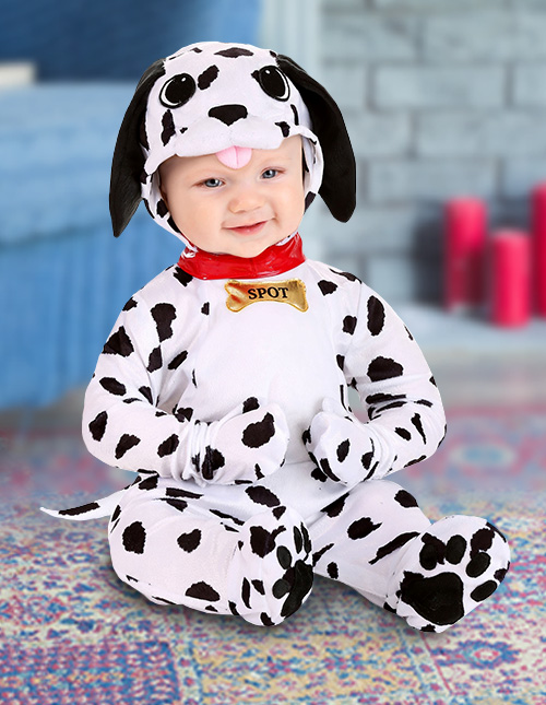 Baby Dalmatian Costumes