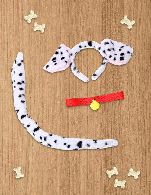 Dalmatian Accessories