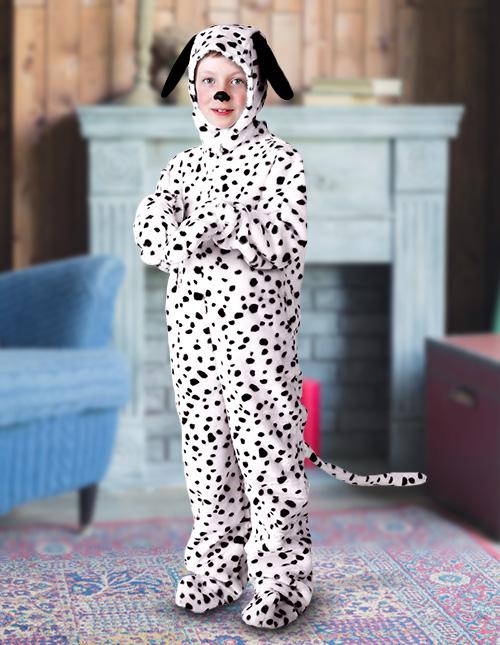 Kids Dalmatian Costumes