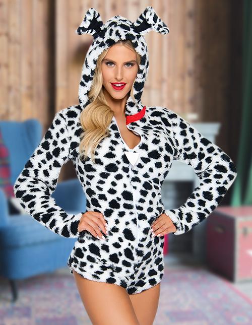 Sexy Dalmatian Costumes