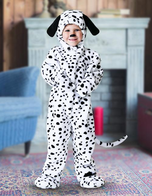 Toddler Dalmatian Costumes