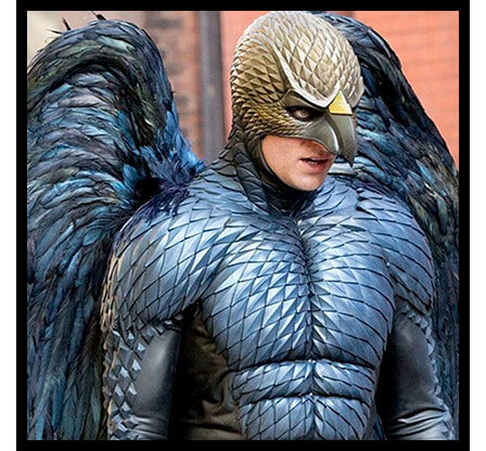 Birdman Wins Best Picture at the Academy Awards