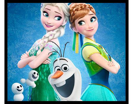 Frozen Fever Short Released