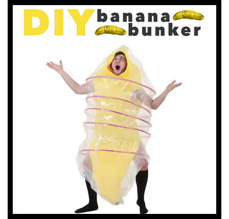 Banana Bunker Deals on Groupon