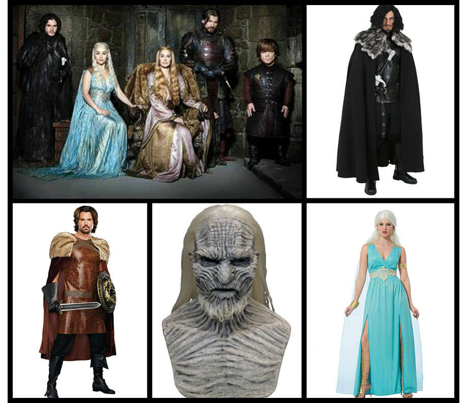 Game of Thrones Season 5 Premieres