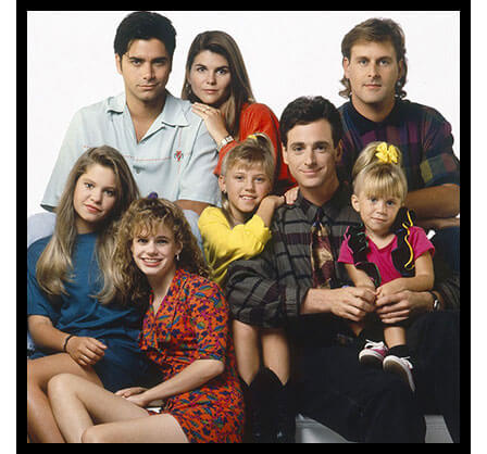 Full House Spinoff Show Announced