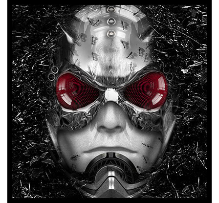 Ant-Man Movie Debuts