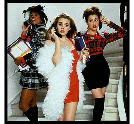 20th Anniversary of Clueless
