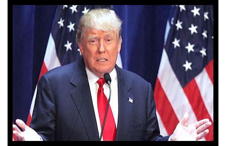 Donald Trump Announces Run for President