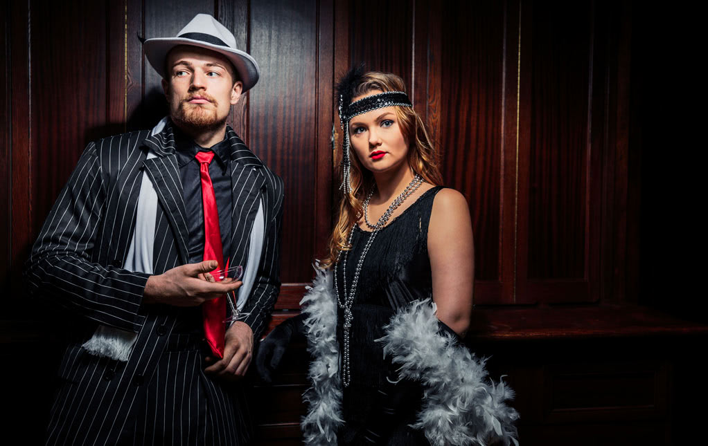 Roaring 20s Outfits